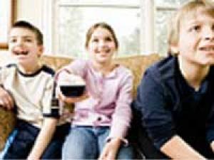 Aussie Kids Tv Viewing Habits