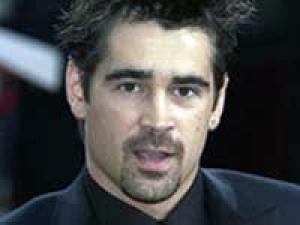 Colin Farrell Compelled Rehab