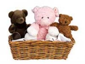 Bizarre Stuffed Toys Auction