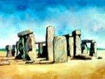 Roman Temple Remains Nottinghamshire