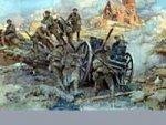 First World War Sketches