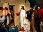 Osho Lazarus Jesus Ultimate Reality