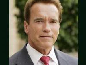 Arnold Schwarzenegger Fav Job Teaching