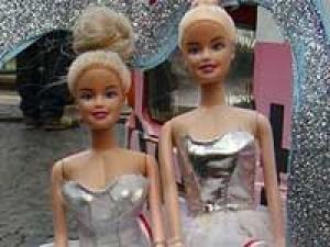 Rev Barbie Spiritual
