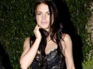 Lindsay Lohan Debt
