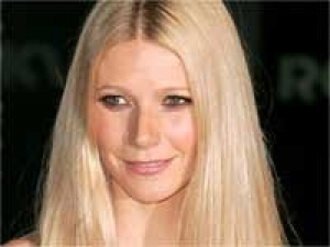 Gwyneth Paltrow About Perfectionism