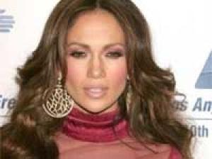 Jennifer Lopez About Motherhood
