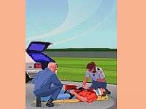 Story Unluckiest Motorist