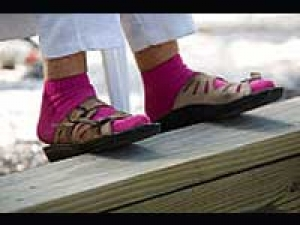 Socks And Sandals New Trend