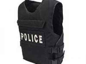 Tissue Paper Bulletproof Vests