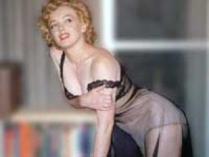 Marilyn Monroe Unseen Diary