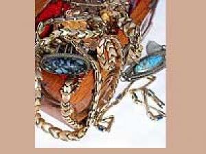 Old Jwellery Design