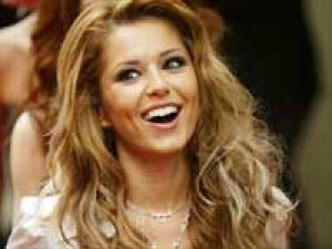 Cheryl Cole Will Wifey