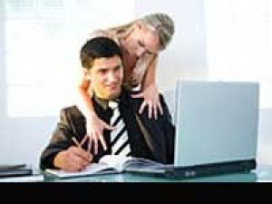 Hide Office Romance