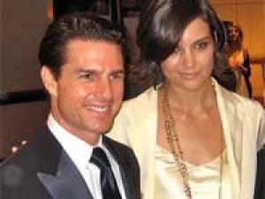 Tom Cruise Katie Reassess