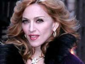 Madonna Look Renovation