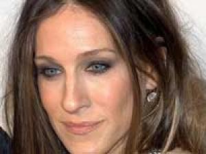 Sarah Jessica Parker Alexander Mcqueen