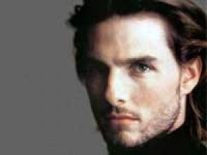 Tom Cruise No Ego Ordinary Person