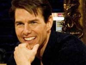 Tom Cruise Stunt Skills