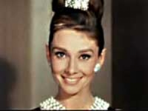 Audrey Hepburn Beautiful Woman 20 Century