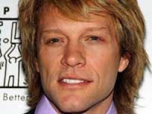 Bon Jovi Muscle Injury