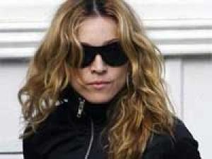 Madonna Noise Pollution