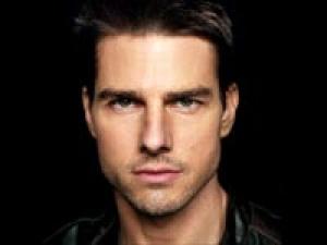 Tom Cruise Beckham