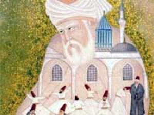 Short Sufi Story Osho Jalaluddin Rumi