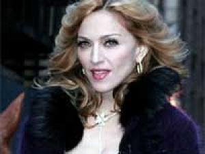 Madonna Fashion Range