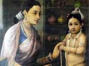 Srimad Bhagavatam Essence Real Love
