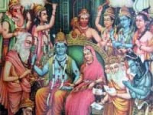 Kabir Biography Death Panth Teachinga