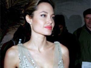 Angelina Jolie September Attack
