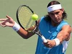 Rafael Nadal U S Open Grand Slam