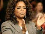 Oprah Winfrey School Donation