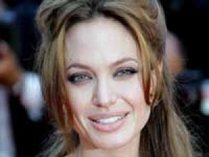 Angelina Jolie Book
