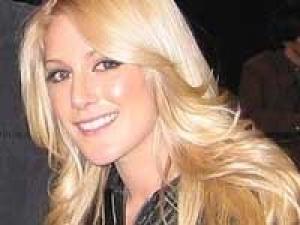 Heidi Montag No Plastic Surgery
