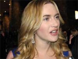 Kate Winslet Break Up