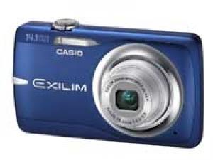 Casio Exilim Z 550 Features