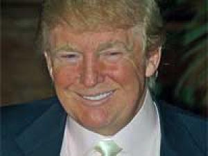 Donald Trump Running President