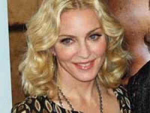 Madonna Gym Mexico