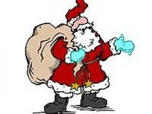 Santa Claus Significance