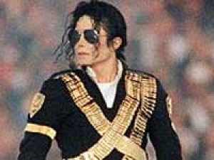 Michael Jackson Auctioned
