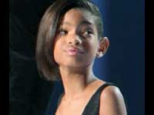 Willow Smith Role Model Kids