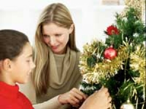 Christmas Tree Decor Tips