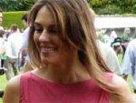 Elizabeth Hurley Shane Steaming Affair