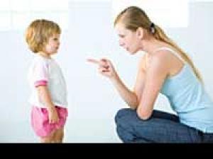 Discipline Your Child Ways