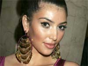 Kim Kardashian Adoption
