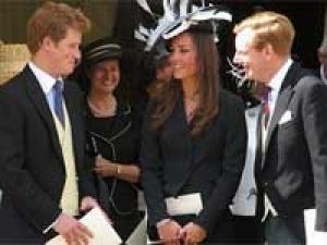 Prince William Wedding The Obamas