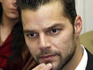 Ricky Martin Adopt Child