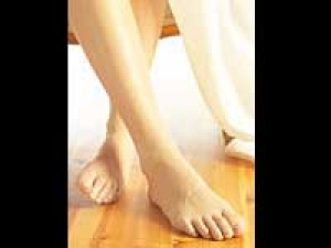 Swollen Feet Home Remedies